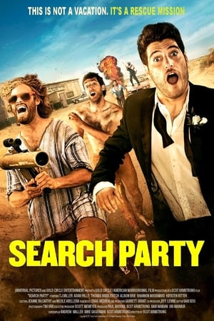 Image Search Party
