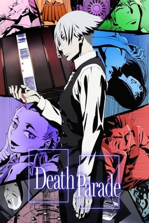 Image Death Parade