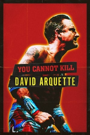 Image You Cannot Kill David Arquette