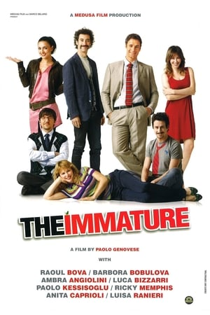 Image The Immature