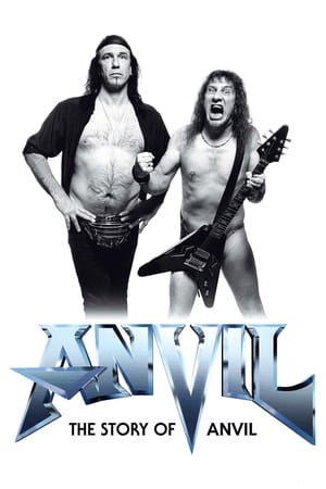 Image Anvil! The Story of Anvil