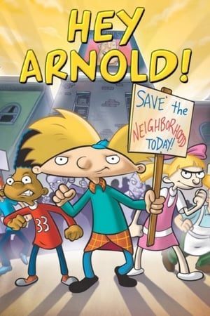 Image Hey Arnold!
