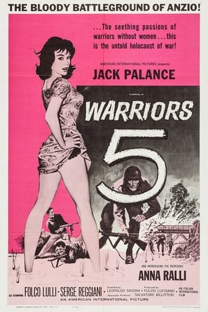 Image Warriors Five