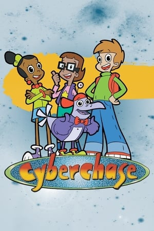 Image Cyberchase