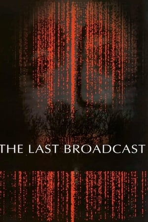 Image The Last Broadcast