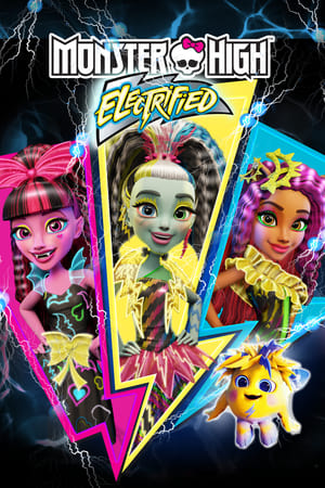 Image Monster High: Electrified