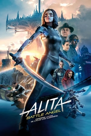 Image Alita - Battle Angel