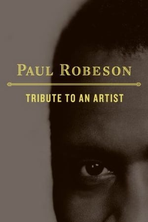 Image Paul Robeson: Tribute to an Artist