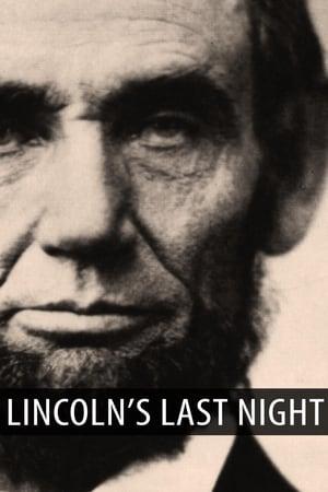 Lincoln's Last Night