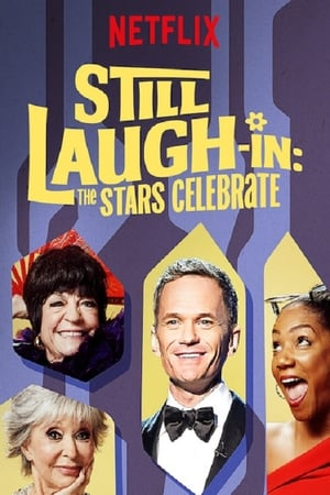 Poster Still Laugh-In: The Stars Celebrate 2019