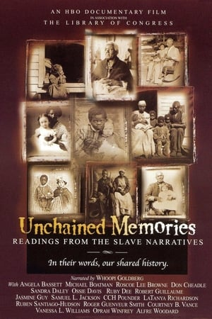Image Unchained Memories: Readings from the Slave Narratives