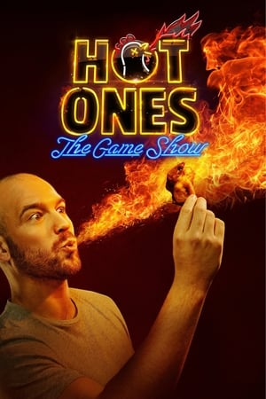 Image Hot Ones: The Game Show