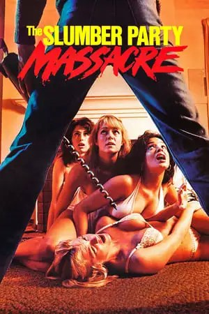 Image The Slumber Party Massacre