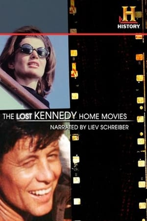 Image The Lost Kennedy Home Movies