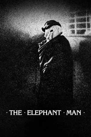 Poster The Elephant Man 1980