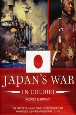 Image Japan's War In Colour