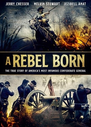 Image A Rebel Born