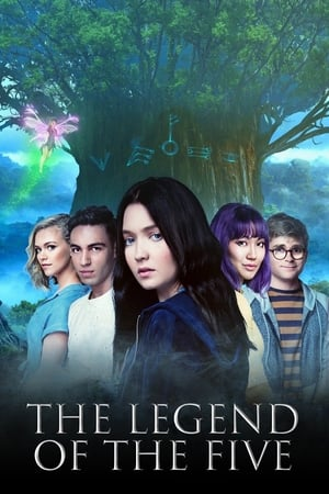 Image The Legend of The Five