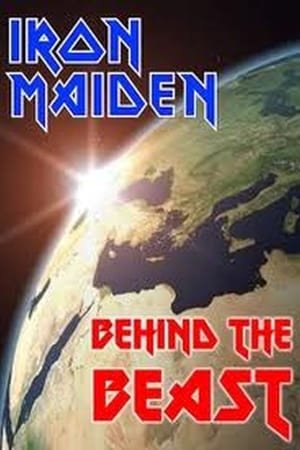 Image Iron Maiden: Behind the Beast