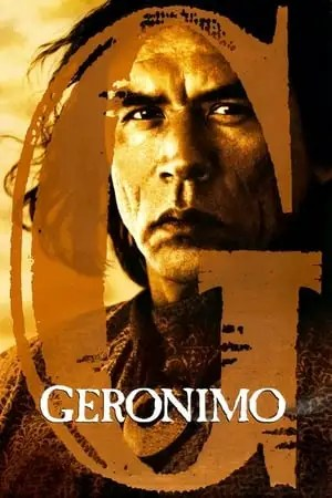 Poster Geronimo: An American Legend 1993
