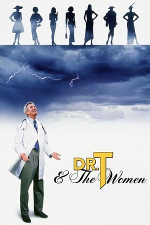 Image Dr. T & the Women