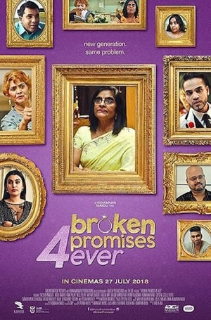 Broken Promises 4-Ever