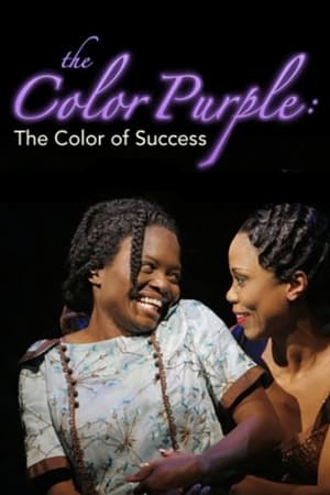 Image The Color Purple: The Color of Success