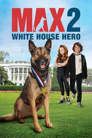 Image Max 2: White House Hero