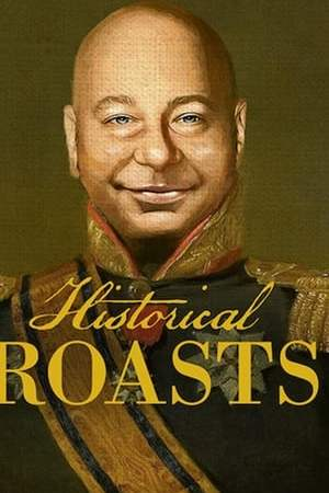 Image Historical Roasts