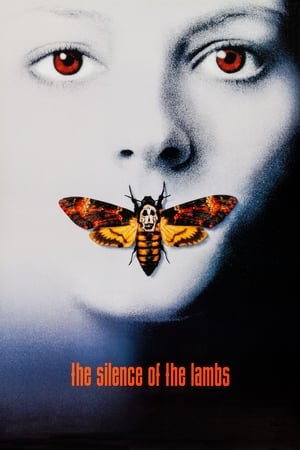 Poster The Silence of the Lambs 1991
