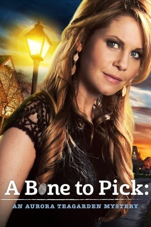 Image A Bone to Pick: An Aurora Teagarden Mystery