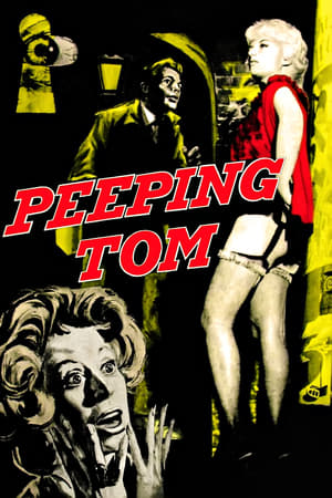 Image Peeping Tom