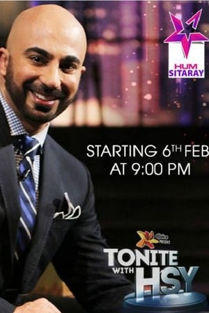 Image Tonite with HSY
