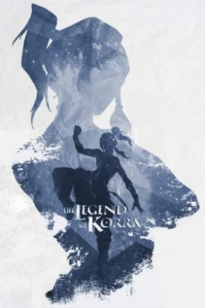Image The Legend of Korra