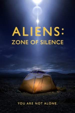Image Aliens: Zone of Silence