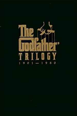 Image The Godfather Trilogy: 1901-1980