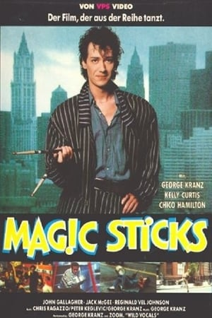 Image Magic Sticks