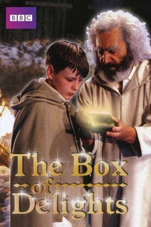Image The Box of Delights