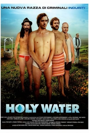 Image Holy Water