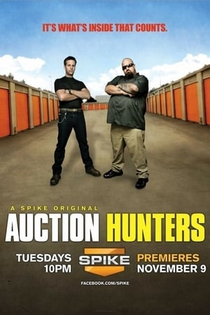 Image Auction Hunters