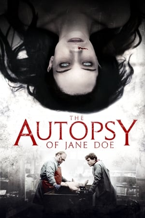Image The Autopsy of Jane Doe