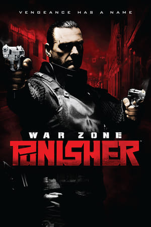 Image Punisher: War Zone