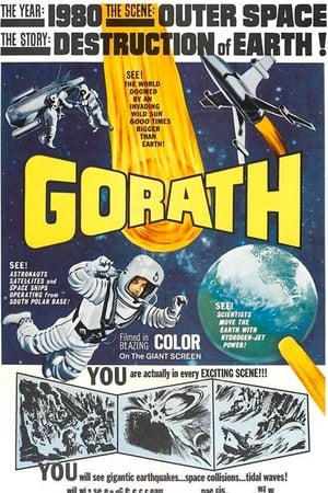 Ominous Star Gorath
