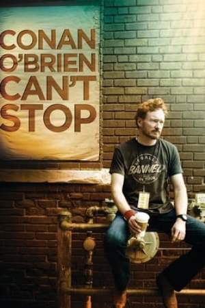 Image Conan O'Brien Can't Stop
