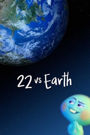 Image 22 vs. Earth