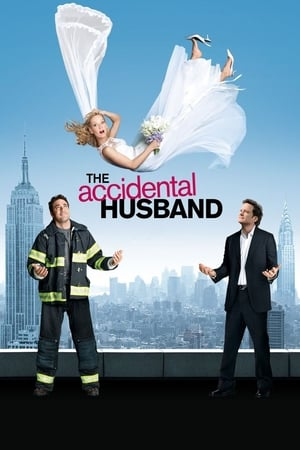 Image The Accidental Husband