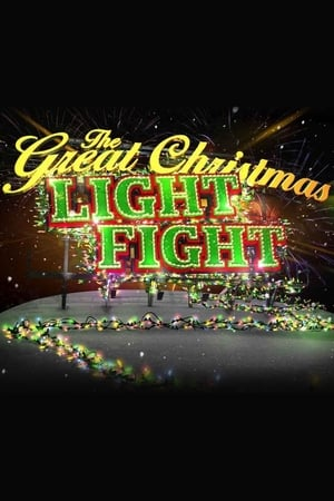 Image The Great Christmas Light Fight