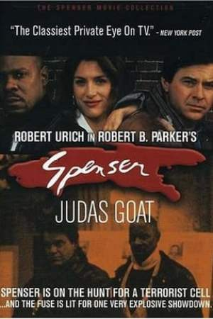 Image Spenser: The Judas Goat