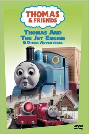 Image Thomas & Friends: Thomas and the Jet Engine