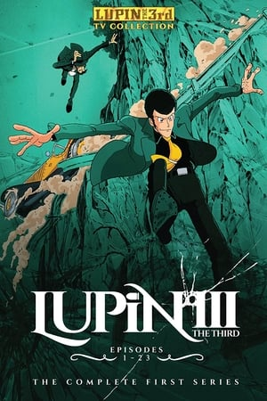 Image Lupin the Third